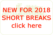 Short breaks 2018