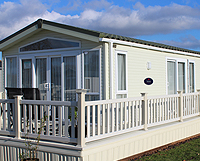 CARAVANS FOR HIRE IN THE NEW FOREST
